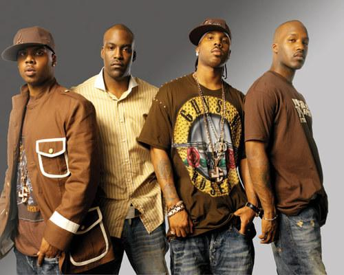 Love In The S Tour Jagged Edge
