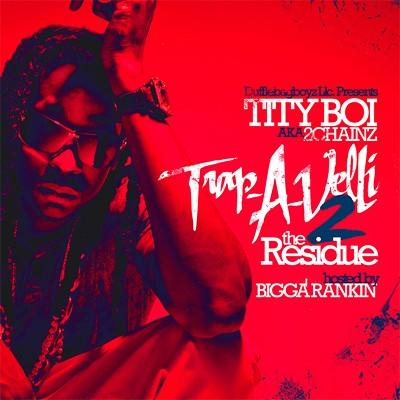 MusicEel download Tity Boi Up In Smoke mp3 music