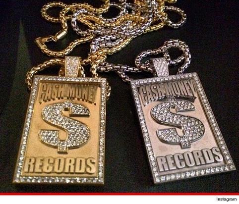 No Limit Records Ring