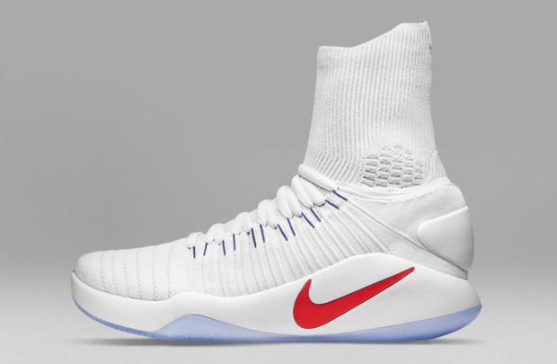 The Nike Hyperdunk 2016 Is An Elite Upgrade nike zoom hyperfuse