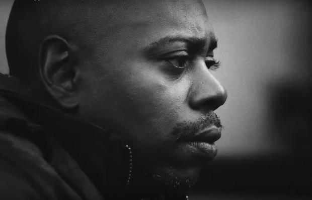 Two Dave Chappelle Netflix Stand Up Specials Are Coming