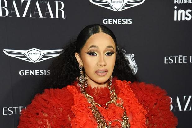 Apparently, Cardi B Feels Zero Remorse About Her Fight with Nicki Minaj
