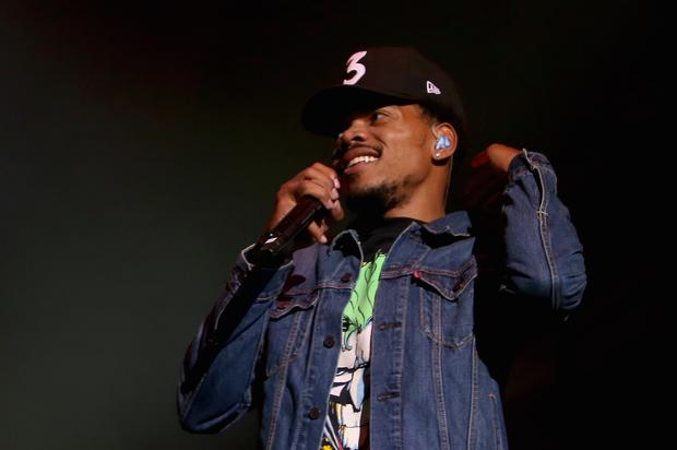 Chance The Rappers Coloring Book Was Top Album Of 2016 On SoundCloud