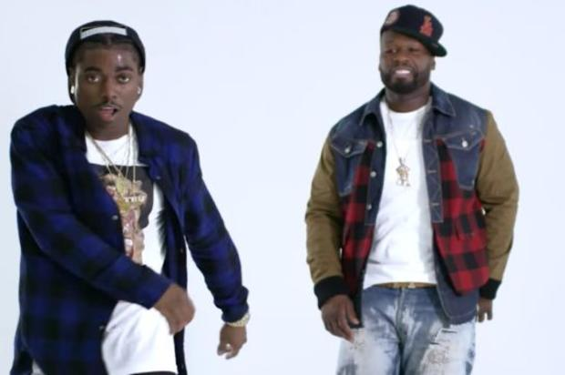 Fresh ft. 50 Cent & 2 Chainz Petty Video