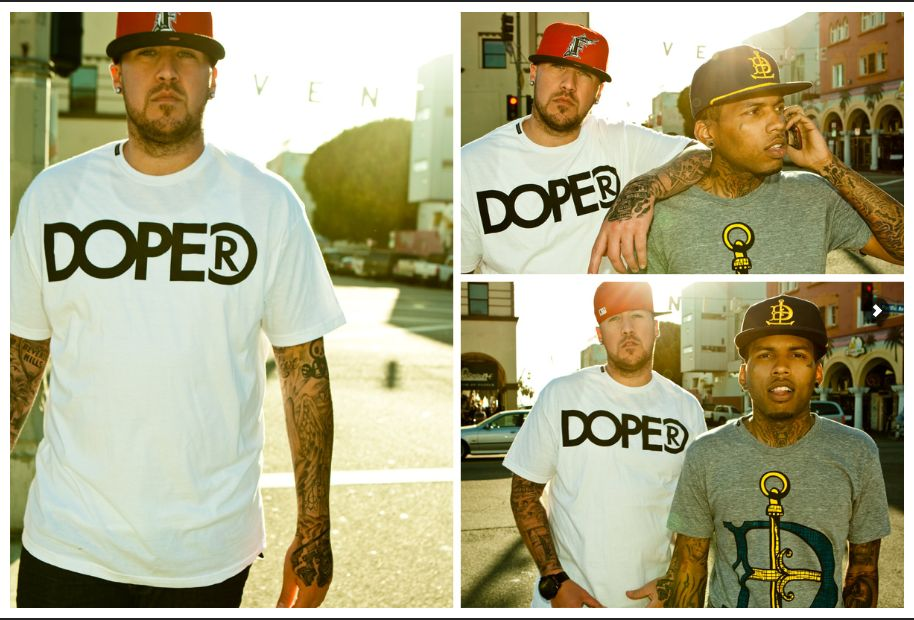 new fashion dope couture 2011 summer lookbook