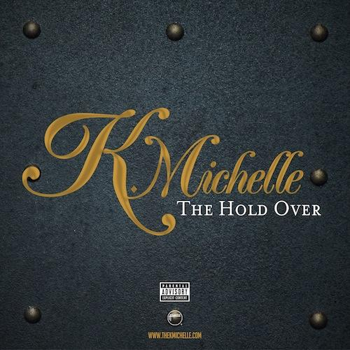 The Hold Over EP