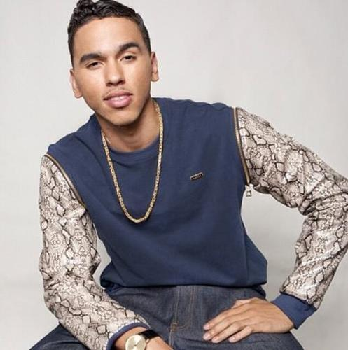 Adrian Marcel – 2AM. (Remix) Lyrics | Genius Lyrics