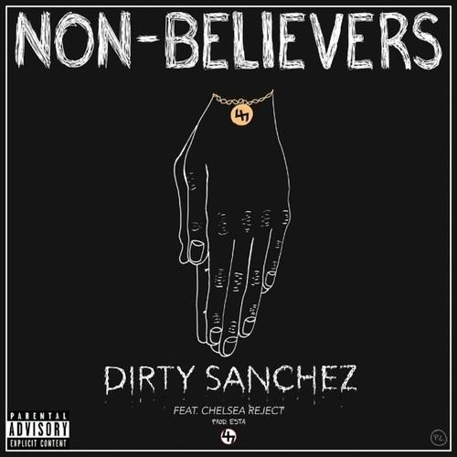 Kevinbelieberz: Non-Believers Feat. Chelsea Reject