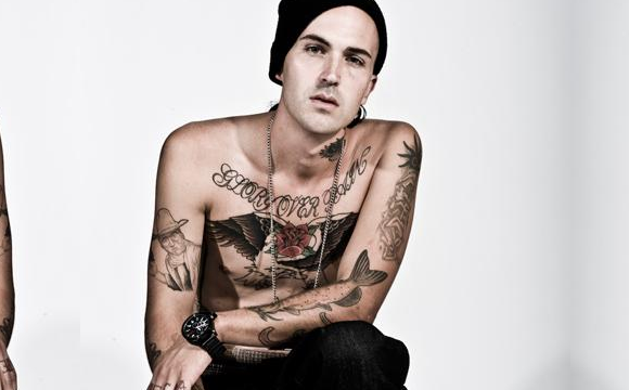 Yelawolf Discusses Mov...