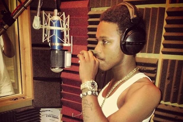 Suspect In Lil Snupe S Murder Turns Himself In