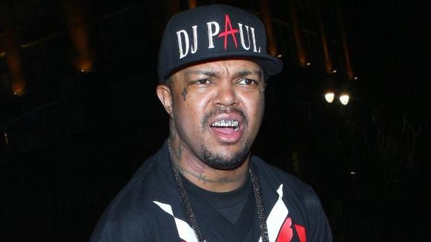 Three Six Mafia Quotes: DJ Paul Says He's Bringing Out Lord Infamous' Casket On Da