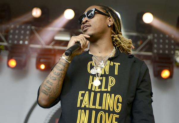 "Future Talks On Music Video For Next Single ""I Won"" With ..."