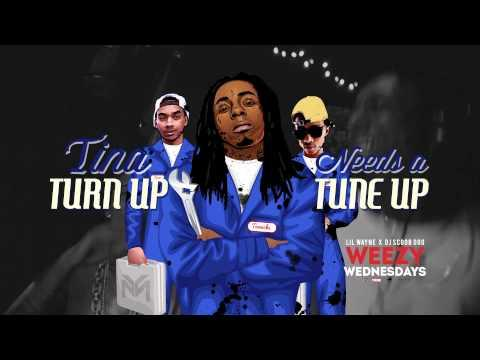 lil wayne previews new song tina turn up needs a tune up. Black Bedroom Furniture Sets. Home Design Ideas