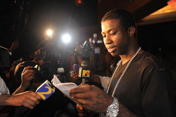 Gucci Mane's Twitter & Instagram Accounts Have Disappeared