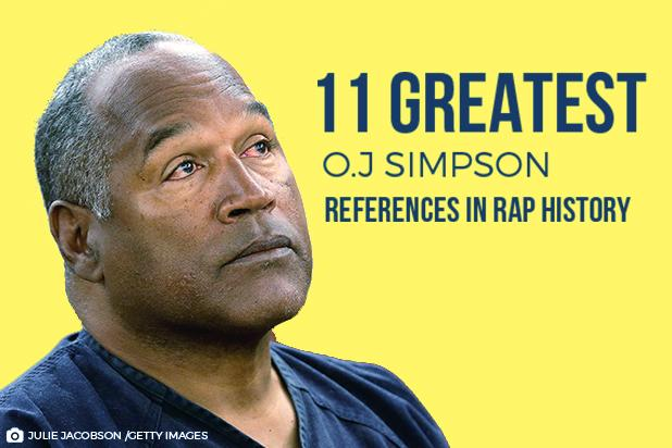 "an introduction to the history of oj simpson O j simpson—the man and his case—still needs, for most people, no introduction, and his life and trials will move back in the public consciousness this year tonight, the first of a ten-part dramatization of his criminal case, ""american crime story: the people vs o j simpson,"" premieres on fx (it's based."