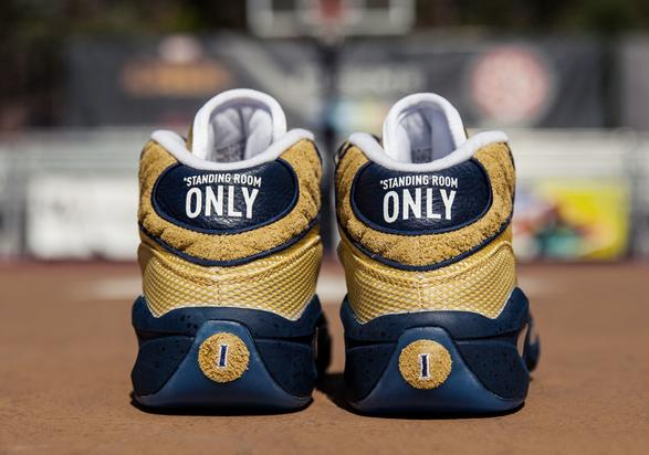 Reebok Is Releasing A Pair Of Questions In Honor Of Allen Iverson s Rucker  Park Peformance 2d1d13cad