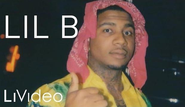 A Very Based Interview With Lil B About His Kevin Durant – Dibujos