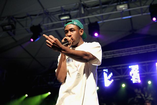Stream Tyler The Creator 39 S New Album Flower Boy
