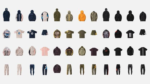 hot sale online c4d35 4ed7b KITH And Adidas Soccer Reveal Season 2