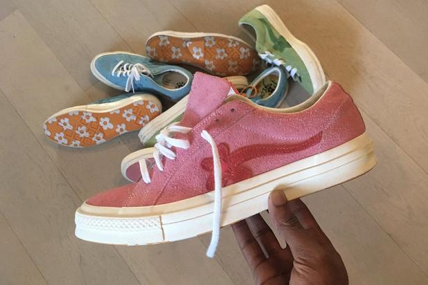 tyler the creator converse collab