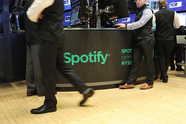 spotify hulu join forces for new subscription package. Black Bedroom Furniture Sets. Home Design Ideas