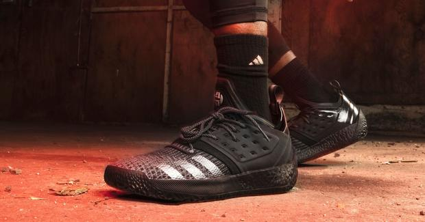 Adidas Launches