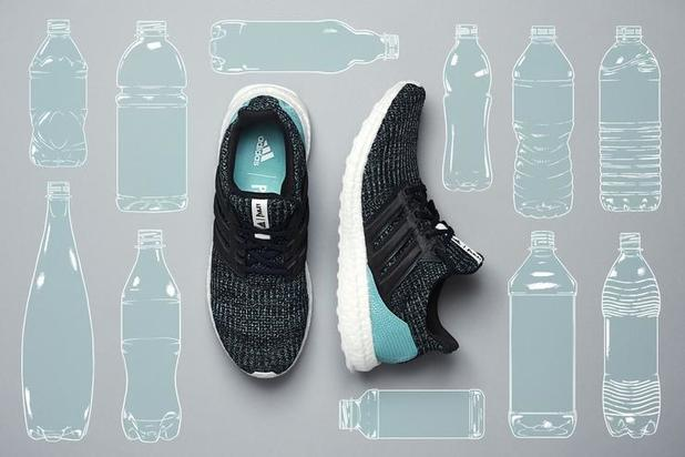 Adidas x Parley 5-Sneaker Collection To Release This Weekend bda8c0d48