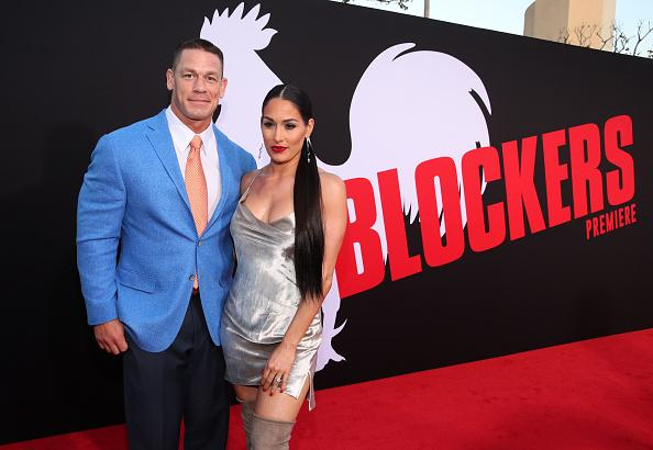Image Result For John Cena And Nikki Bella Split After Six Years E News