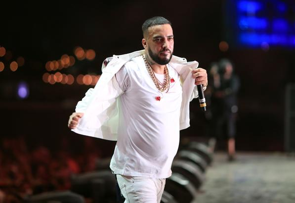French Montana s