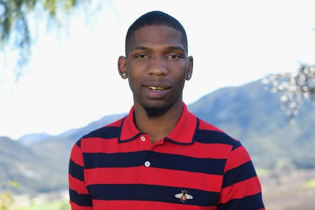 Blocboy Jb Announces Quot Simi Quot Cover Art And Release Date