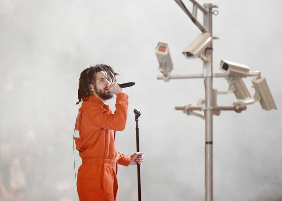 j  cole releases letter for the fifth anniversary of  u0026quot the warm up u0026quot   update  tour schedule announced
