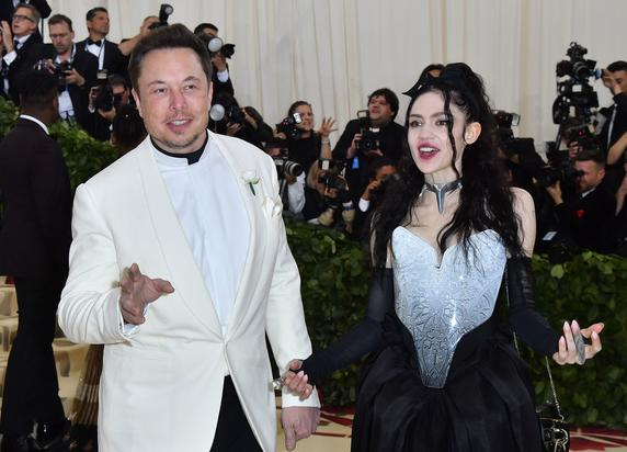 grimes dating site Elon musk and grimes are dating, according to celebrity gossip magazine page six the alleged couple stepped out together at the met gala on monday night, and p.