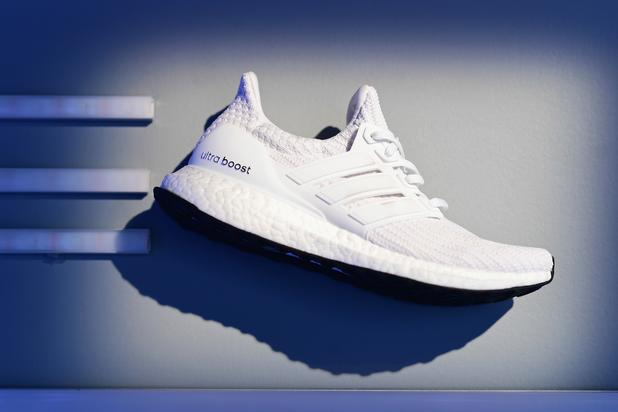 Adidas Announces The UltraBOOST Uncaged Is The Brand s Fastest Selling  Performance Shoe Ever 901d6dfb7c8a