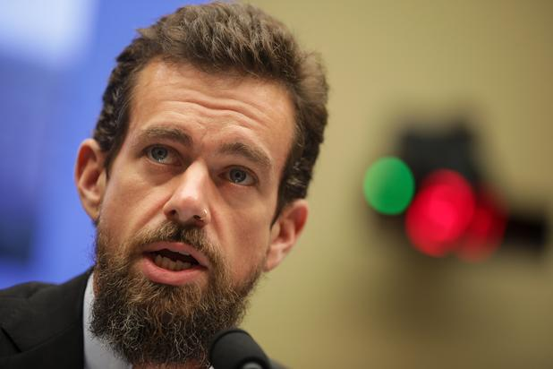 """Twitter CEO Jack Dorsey Says Conservative Employees """"Feel Silenced"""""""