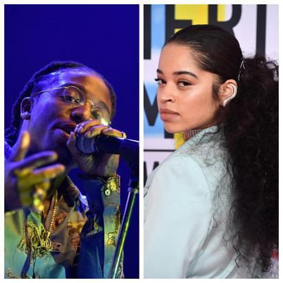 All Is Love Between Jacquees & Ella Mai After