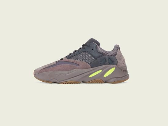 Adidas   Kanye West Officially Introduce The Yeezy Boost 700