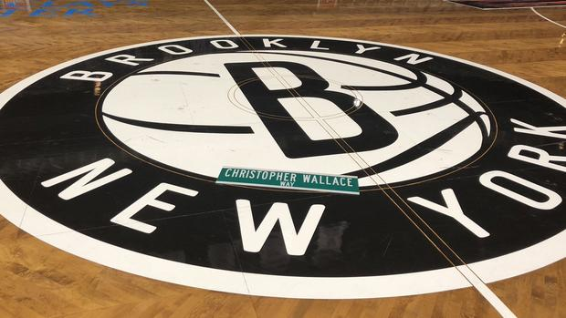 "Brooklyn Nets Debut Biggie-Inspired ""City Edition"" Home Court ec6e73bb9"