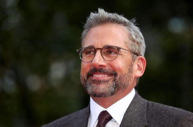 Steve Carell Urged To Sign On For