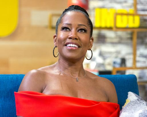 Regina King Discusses Hollywood Success You Just Can T