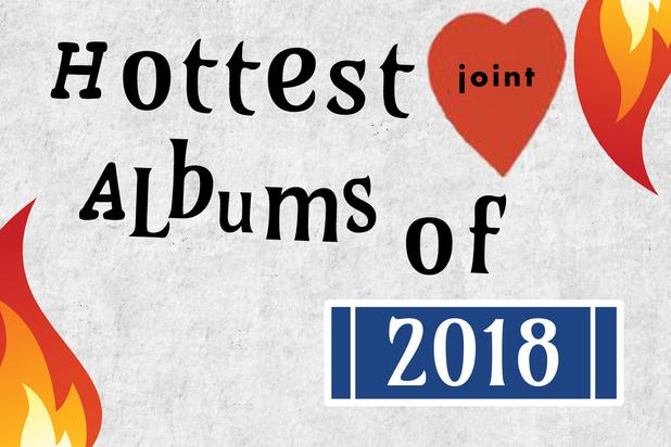 Top 10 Hottest Joint Albums Of 2018 a508664ac