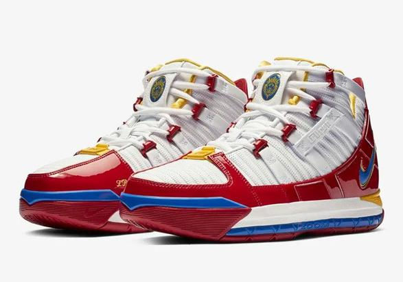 Top 10 Sneakers Releasing In January df02004a5360
