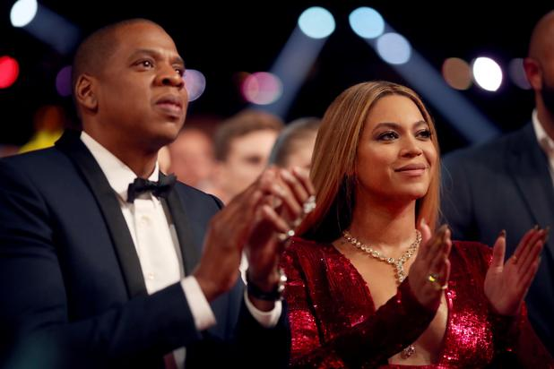 Beyonce & Jay Z Didnt Pay For Meghan Markle Painting