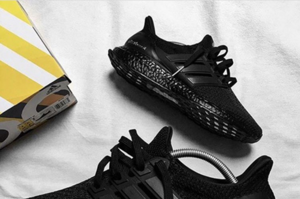 How to get your hands on the blacked out Ultra Boosts. http   www. hotnewhiphop.com adidas-ultra-boost-triple-black-release-procedure-news.24544.html  ... a490c8851