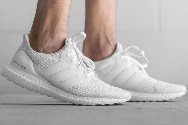 The next generation of Ultra Boosts has arrived. http   www.hotnewhiphop .com adidas-ultra-boost-30-triple-white-launches-today-news.25864.html ... afa943b21c19