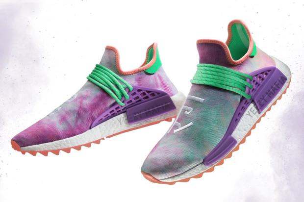 new concept 79aff 8c744 Pharrell Williams And adidas Originals Are Set To Launch A ...