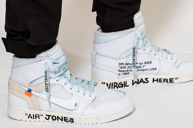 Off-White x Air Jordan 1 releasing in all-white. https   www.hotnewhiphop .com off-white-x-air-jordan-1-white-release-date-announced-news.42403.html  ... c8d3e6543