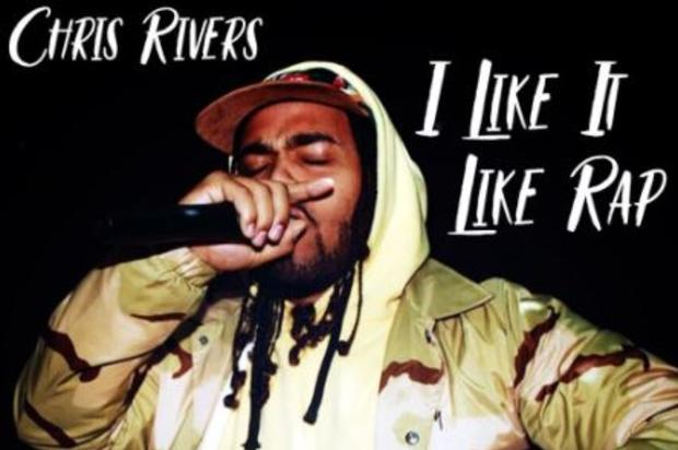Chris Rivers Flips A Cardi B Instrumental For