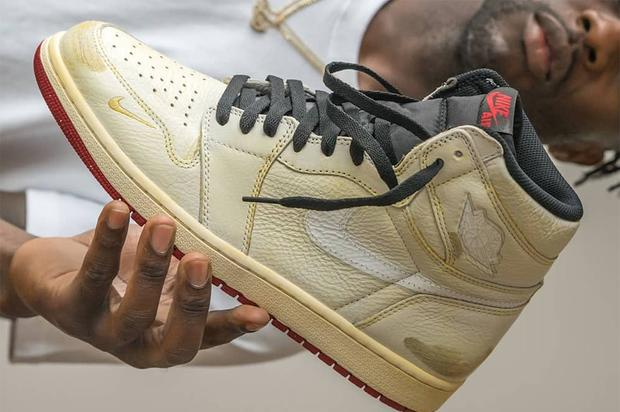 pick up 14fc5 05d4e https   www.hotnewhiphop.com nigel-sylvester-x-air-jordan-1-high-og-releasing-this-year-first-look-news.57249.html  ...