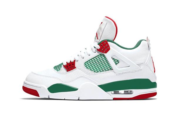 new product 2f4b3 88063 Two new fours inspired by Sal s Famous Pizzeria.  https   www.hotnewhiphop.com air-jordan-4 -do-the-right-thing-releasing-this-spring-news.69320.html