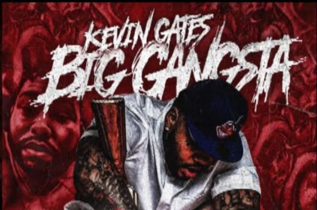 Kevin Gates Gets Gully On